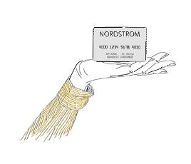 Nordstrom Anniversary Sale Details & Tips featured by top US fashion blog, Sveeteskapes